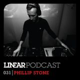 Linear Podcast | 031 | Phillip Stone