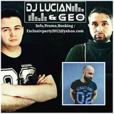 Dj Lucian &Geo-Best Festival Party Mix June(Guest Mix-Hydrogenio)@OnlineDjRadio