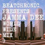"BeatChronic presents ""Worldwide Tour"" #9 : Jamma-Dee (USA)"