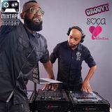 GROOVY Soca Valentine #MixTapeMonday Week #3