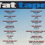 The Source Magazine June 95 Fat Tape (Don't curse)