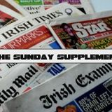 10am -11am 20-05-2018 The Sunday Supplement Show with Martin Harran