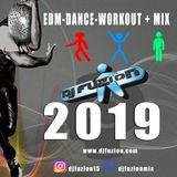 EDM-WORKOUT 2019 MIX