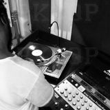 Vinyl Talk! Ep 1:  Trevor Fox
