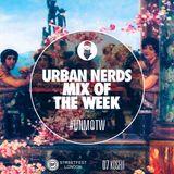Koshii - Urban Nerds Mix Of The Week #UNMOTW