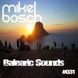 Balearic Sounds #31