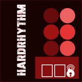 Hard - Rhythm 008 - 14 - 01 - 2017 TomRhythm