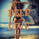 Deep Dive эпизод # 21