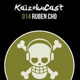 KaizokuCast 014 - Ruben Cho (Colombia)