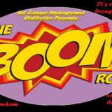 3rd Boom Room Live session