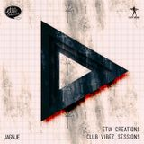 Etia Creations Club Vibez Sessions vol. 40 w. Jagnje