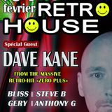"Dave Kane Live @ Club 386 ""RETRO HOUSE"" 04-02-2012"