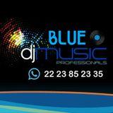 Antro Mix Dj coffee BLUE music