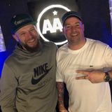 James Silver & Skinnfella Live On AA1 Radio 16/2/2019 #AllAsOne