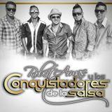 Robert Armas & Los Conquistadores De La Salsa - Invitacion Noche Habanera Mai 28 (Dj Toni Remix).mp3