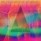 Robo Zhu - Alternative Energy