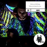 Qbs at Move Mozg #16 - 19.11.2016 - Mozg Warszawa