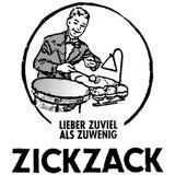 ZickZack Paddywack