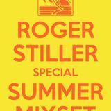 Roger Stiller Special Summer MixSet 2012