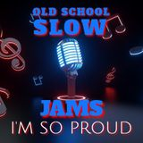 Old School Slow Jams and R&B Mix Lead by Eugene Wilde