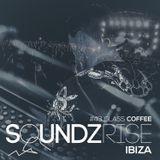 SOUNDZRISE IBIZA #episode43 by GLASS COFFEE