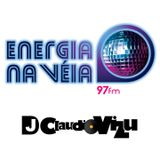 ENERGIA NA VEIA - Dj Vizu - 08.01.2016
