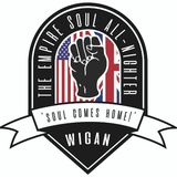 A bunch of great Northern Soul oldies by Jordan Wilson - Recorded all on OVO vinyl