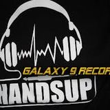 Hands Up Mix mixed by Galaxy 9 Records (März 2013