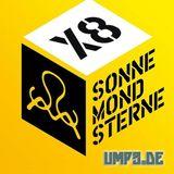 Lexer – Live at Sonne Mond Sterne Festival 09-08-2014