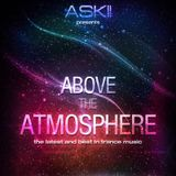 Above The Atmosphere #003 (Guestmix: Marc van Gale)