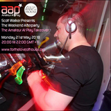 Amateur at play weekend after party 21st may 2018