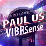 Paul Us - VIBRSense №017 (SLASE.FM)