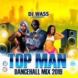 2019 March Top Man DanceHall Mix - VYBZ KARTEL,SQUASH,POPCAAN,ALKALINE,CHRONIC LAW & MORE