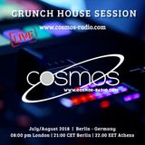 HOUSE SESSION Cosmos-Radio 030 [July/August 2018]