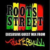 Bluntskull on Roots Street Radio 29/6/13