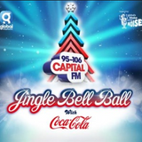 Capital's/Marvin's New Year's House Party/Jingle Bell Ball 2018 DJ Set
