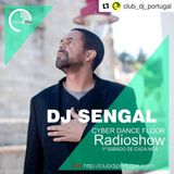 DJ SENGAL - Radio Club Portugal 052