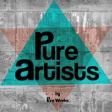 Omar Little - Pure Artists Podcast 04
