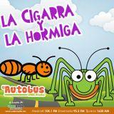 EL AUTOBÚS - La cigarra y la hormiga