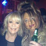 When Beverly Macca Met Sherrie Hewson