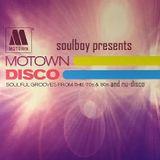 motown  disco   nu disco