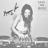 SAVE THE MUSIC DJ MAYARA LEME SETMIX 2015
