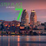 U.O.K. - Chillstep Place 7 (23.09.2014)