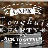 Cafe Tooghuis (21/06/14)