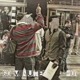 """60 Minutes # 01 Tricky/Alex Puddu/Death in Vegas/Adrian Younge/Leron Thomas/Lee """"Scratch"""" Perry"""