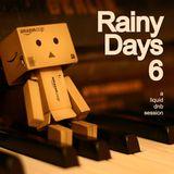 Rainy Days 6: A Liquid DnB Session
