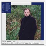 ADSL Radio - 30th June 2017