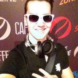 Jareza @Caffeine New Year's Eve 2014-15! La Grande Bellezza Party