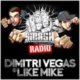 Dimitri Vegas & Like Mike - Smash The House 207 2017-04-14