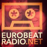 Eurobeat Radio Mix 1.12.18 with special guest DJ Eddy Plenty